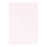 Couture Creations Hotfoil Stamp Swiss Dots
