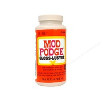 Mod Podge Gloss Lustre 473ml