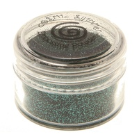 Cosmic Shimmer Brilliant Sparkle Embossing Powder Everglades