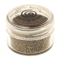 Cosmic Shimmer Brilliant Sparkle Embossing Powder Fools Gold