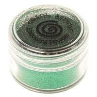 Cosmic Shimmer Brilliant Sparkle Embossing Powder Forest