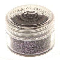 Cosmic Shimmer Brilliant Sparkle Embossing Powder Crushed Grape