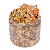 Cosmic Shimmer Gilding Flakes 200ml Autumn Leaves