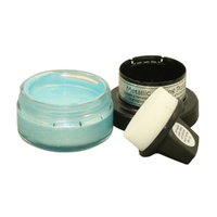 Creative Expressions Metallic Gilding Polish Powder Blue 50ml