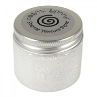 Cosmic Shimmer Sparkle Texture Paste Frosty Dawn 50ml