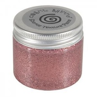 Cosmic Shimmer Sparkle Texture Paste Rose Copper 50ml