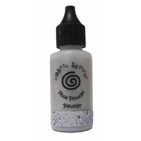 Cosmic Shimmer Pixie Powder Pewter
