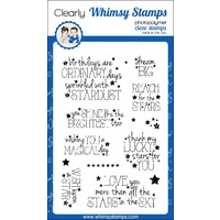 Whimsy Stamps Shine Bright