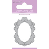 Dovecraft Value Die Oval Frame