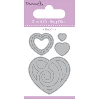 Dovecraft Value Die Heart Mixture