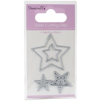 Dovecraft Value Die Nesting Stars