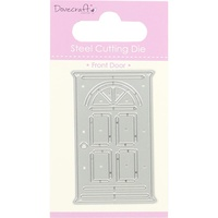 Dovecraft Mini Die Front Door