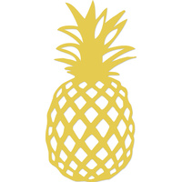 KaiserCraft Die Pineapple