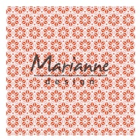 Marianne Design Folder Japanese Star
