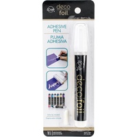 Deco Foil Adhesive Pen 11ml