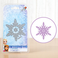 Tattered Lace Die Disney Frozen Snowflakes Deep Dish Die Set DIS0226DL003