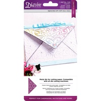 Crafter's Companion Die'sire Dies Create-A-Card Classic Chantilly