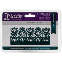 Crafter's Companion Die'sire Dies Edge'ables Parisian FREE SHIPPING