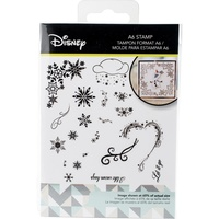 Disney Frozen Stamp Set DUS0271