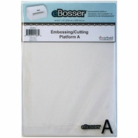 eBosser Cut'n'Boss Embossing/Cutting Platform A 8.5X12