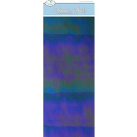 Elizabeth Craft Design Mylar Shimmer Sheetz Amethyst Gemstone