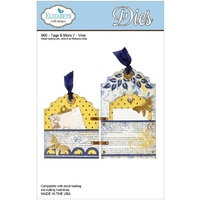 Elizabeth Craft Designs Dies Tags and More 7 Vine
