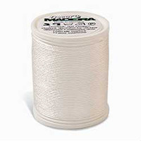 Madeira Thread Decora No. 6 Snow White 100m Col.1401
