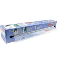 Madeira Premium Stabilizer Avalon Wash Away Film 50cm x 25m Roll
