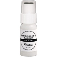 Ranger Inkssentials Emboss It Dabber 1oz Bottle