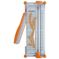 Fiskars Portable SureCut PLUS Paper Trimmer 30 cm A4