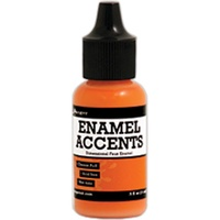 Inkessentials Enamel Accents Cheese Puff