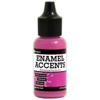 Inkessentials Enamel Accents Wild Orchid