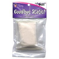 Goodbye Static Pad - Anti-Static Embossing Pad FREE SHIPPING