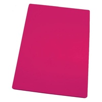 Spellbinders Grand Calibur Raspberry Spacer Plate