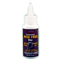 Helmar Acid Free Craft Glue 50ml