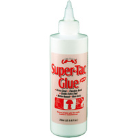 Helmar Crafter's SuperTac Glue 250ml