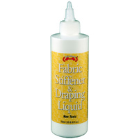 Helmar Fabric Stiffener & Draping Liquid 250ml