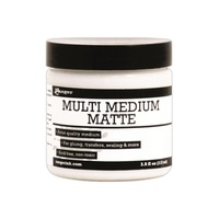 Ranger Multi Medium Matte Paste 113ml