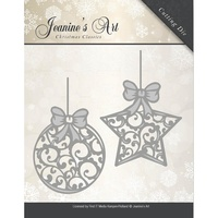 Find It Trading Jeanine's Art Christmas Classics Die