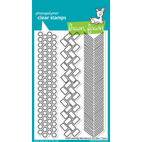 Lawn Fawn Stamps Interlocking Backdrops LF429