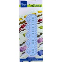 Marianne Design Dies Creatables Ribbon Border 3 Weaving LR0103