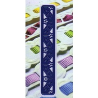 Marianne Design Creatables Ribbon Border 4 Weaving LR0104