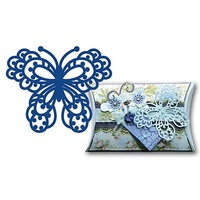 Marianne Design Creatables Butterfly 1 LR0113