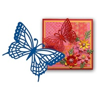 Marianne Design Creatables Butterfly 3 LR0115