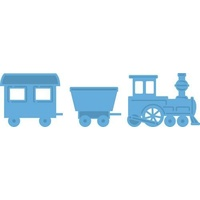 Marianne Design Creatables Die Train Die Set LR0308