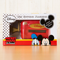 Disney Mickey Mouse Die Cutting Machine