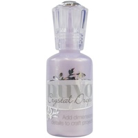 Nuvo Crystal Drops 30ml Wisteria Purple