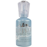 Nuvo Crystal Drops 30ml Wedgwood Blue