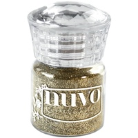 Nuvo Embossing Powder Gold Enchantment