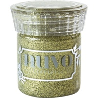 Nuvo Glimmer Paste 45gms Golden Crystal